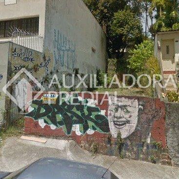 Terreno à venda em Perdizes, São Paulo - SP