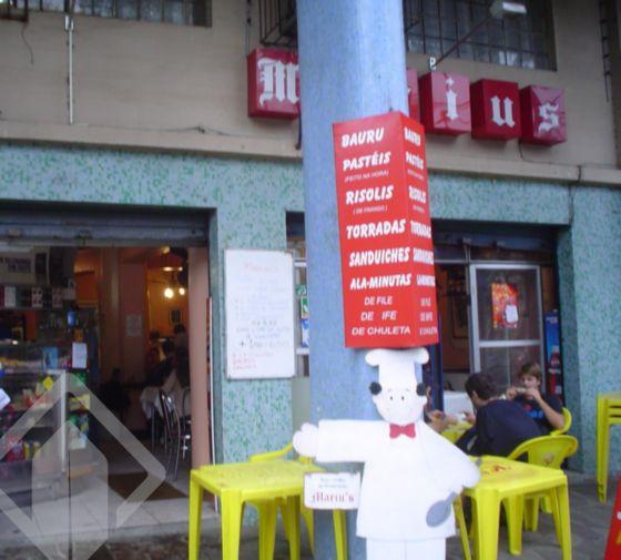 Loja 1 quarto à venda no bairro Bom Fim, em Porto Alegre