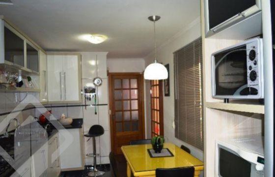 Casa Em Condominio de 3 dormitórios à venda em Bela Vista, Alvorada - RS