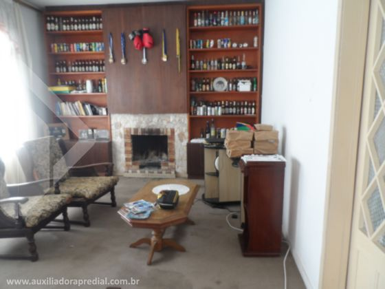 Casa Comercial de 3 dormitórios à venda em Menino Deus, Porto Alegre - RS