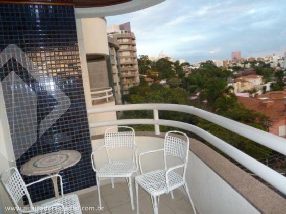Apartamento 4 quartos para alugar no bairro Vila Madalena, em São Paulo