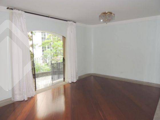 Apartamento 4 quartos para alugar no bairro Vila Nova Conceição, em São Paulo