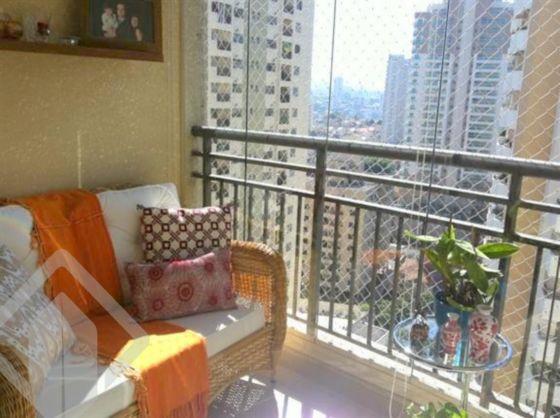 Apartamentos de 3 dormitórios à venda em Santa Teresinha, São Paulo - SP