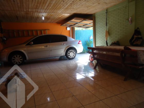 Casa de 3 dormitórios à venda em Vila Jardim, Guaíba - RS