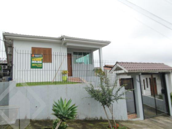 casa 3 quartos à venda em centro