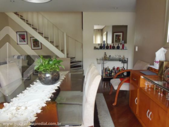 Coberturas de 3 dormitórios à venda em Perdizes, São Paulo - SP