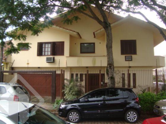 Casa 4 quartos à venda no bairro Menino Deus, em Porto Alegre