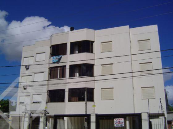 Cobertura 3 quartos à venda no bairro Sarandi, em Porto Alegre