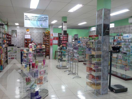 Predio Comercial à venda em Jardim Alvorada, Alvorada - RS