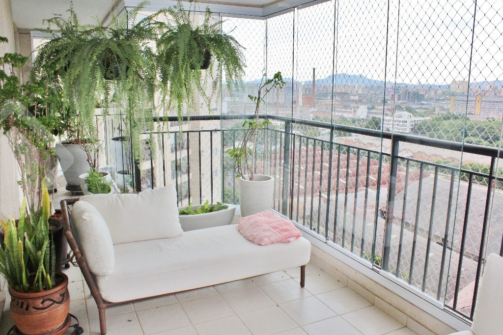 Apartamento 4 quartos para alugar no bairro Água Branca, em São Paulo