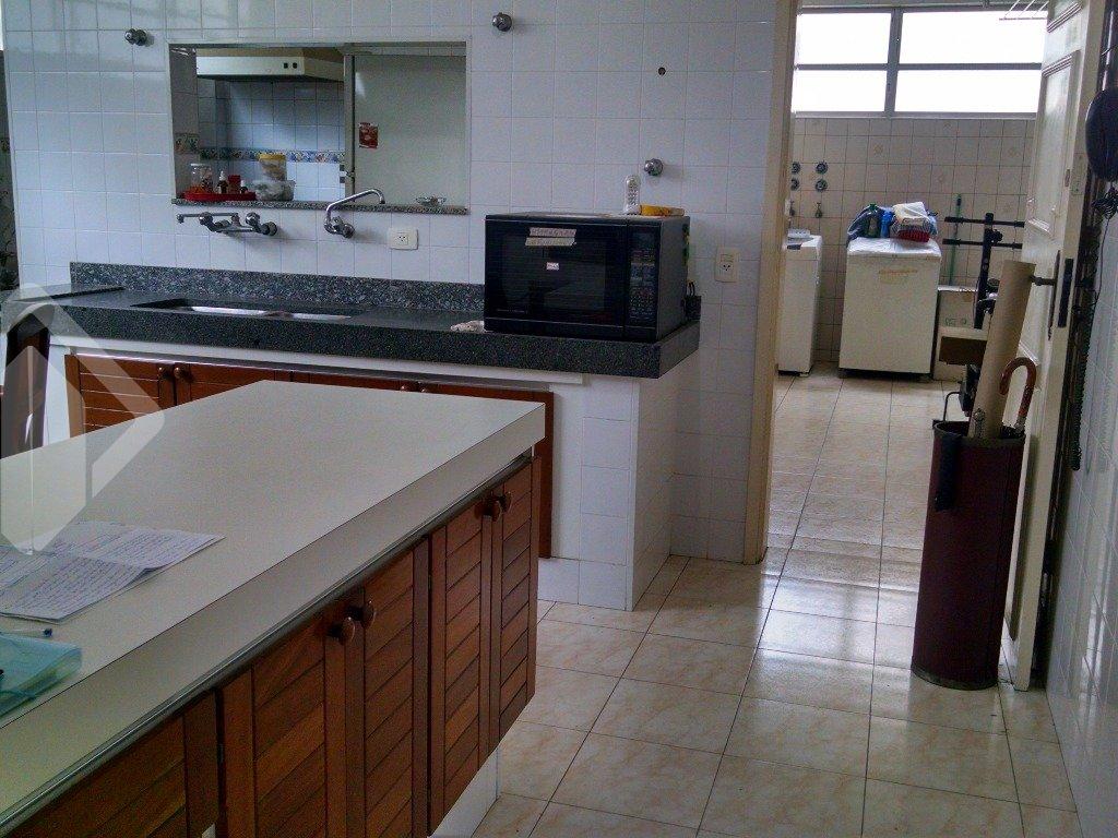 Apartamentos de 3 dormitórios à venda em Higienópolis, São Paulo - SP