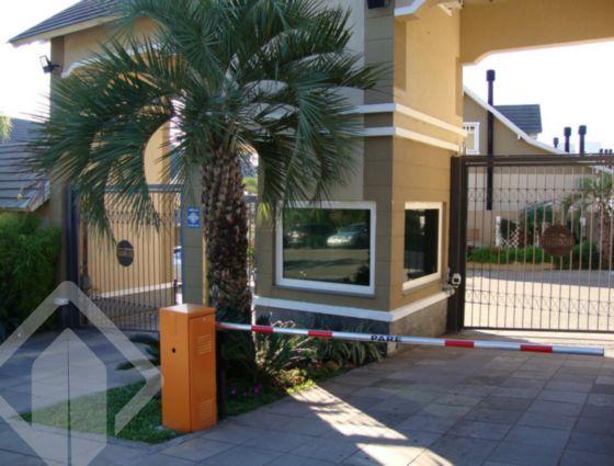 Casa em condomínio 3 quartos à venda no bairro Jardim Botânico, em Porto Alegre