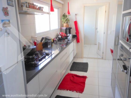 Apartamentos de 3 dormitórios à venda em Panamby, São Paulo - SP