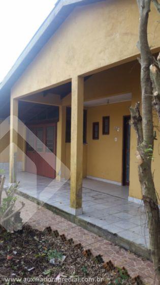 Casa de 2 dormitórios à venda em Jardim Dos Lagos, Guaíba - RS