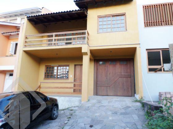 Casa em condomínio 3 quartos à venda no bairro Vila Nova, em Porto Alegre