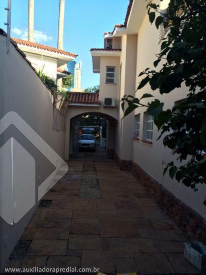 Sobrado 4 quartos para alugar no bairro Jardim Europa, em São Paulo