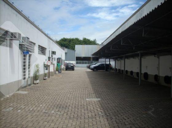 Depósito/armazém/pavilhão para alugar no bairro Água Branca, em São Paulo
