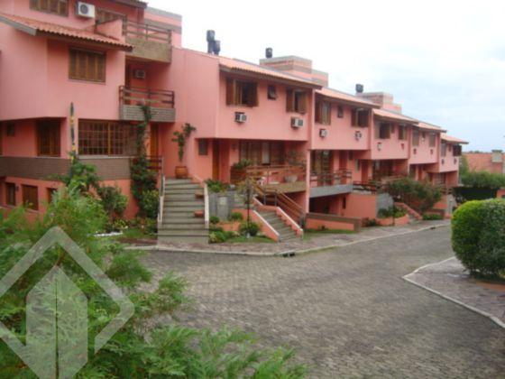 Casa em condomínio 3 quartos à venda no bairro Menino Deus, em Porto Alegre