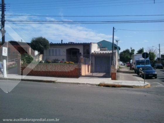 Casa Comercial de 2 dormitórios à venda em Morada Do Vale I, Gravataí - RS