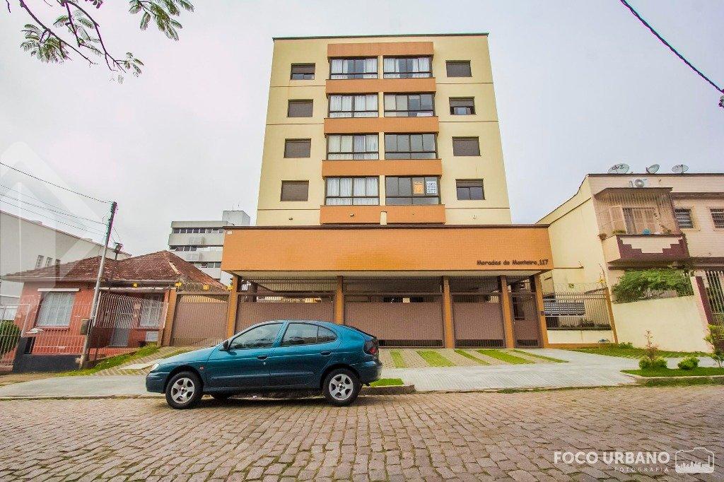 Apartamentos de 1 dormitório à venda em Partenon, Porto Alegre - RS