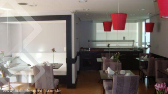 Apartamentos de 1 dormitório à venda em Moinhos De Vento, Porto Alegre - RS