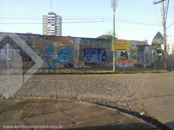 Terreno à venda em Rio Branco, Novo Hamburgo - RS