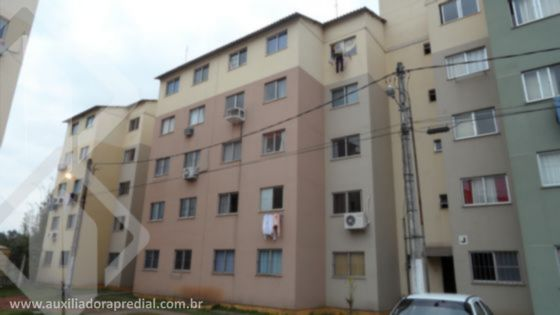 Apartamentos de 2 dormitórios à venda em Marechal Rondon, Cachoeirinha - RS