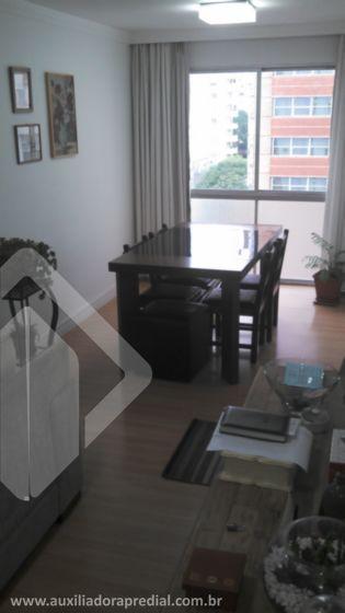 Apartamentos de 3 dormitórios à venda em Jardim América, São Paulo - SP