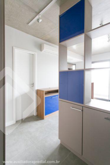 Apartamento 1 quarto para alugar no bairro Vila Olímpia, em São Paulo