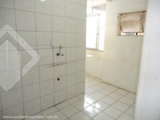 Apartamentos de 2 dormitórios à venda em Restinga, Porto Alegre - RS