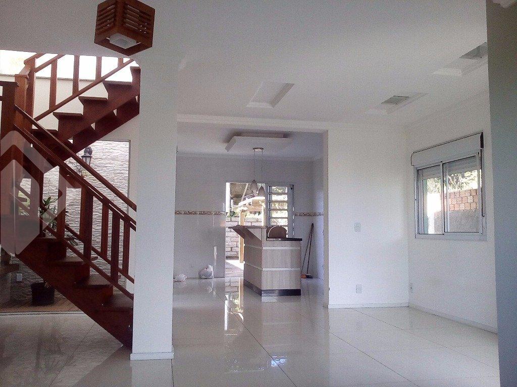 Casa de 2 dormitórios à venda em Bela Vista, Alvorada - RS
