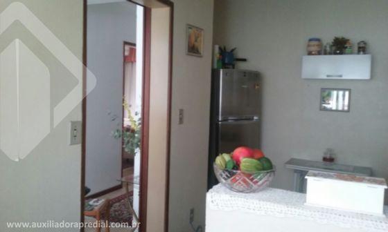 Apartamentos de 2 dormitórios à venda em Ouro Branco, Novo Hamburgo - RS