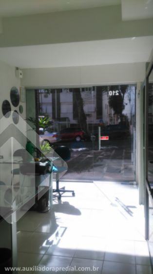 Box à venda em Petrópolis, Porto Alegre - RS