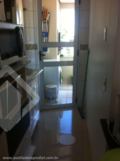 Apartamentos de 2 dormitórios à venda em Bom Princípio, Gravataí - RS