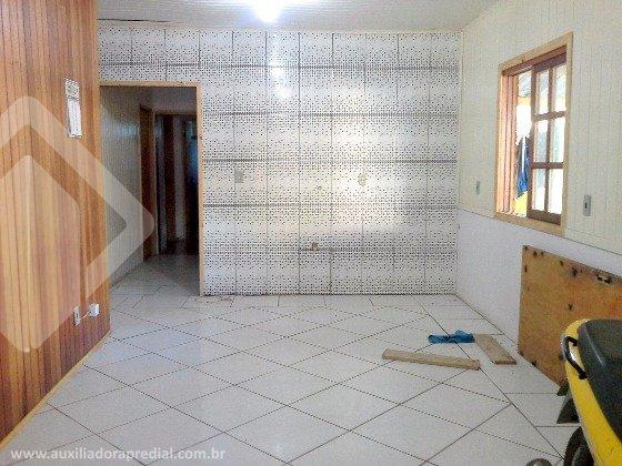Casa de 4 dormitórios à venda em Passo Do Feijó, Alvorada - RS