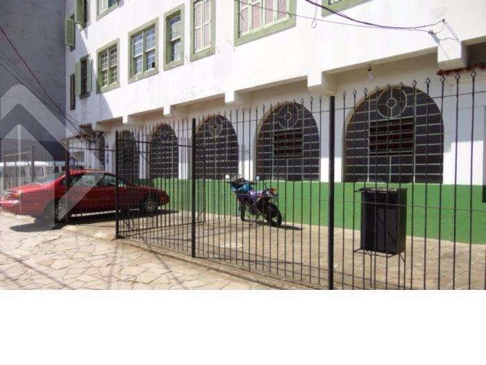 Loja 1 quarto à venda no bairro Floresta, em Porto Alegre