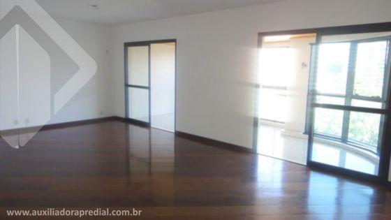 Apartamento 4 quartos para alugar no bairro Panamby, em São Paulo