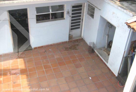Casa de 3 dormitórios à venda em Mirandópolis, São Paulo - SP