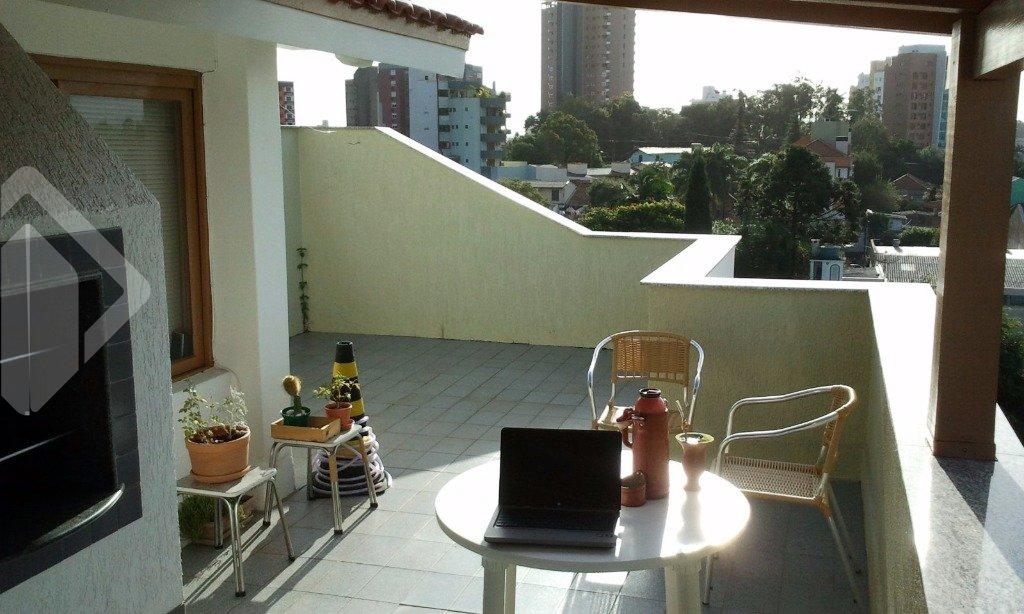 Cobertura 3 quartos à venda no bairro Rio Branco, em Sao Leopoldo