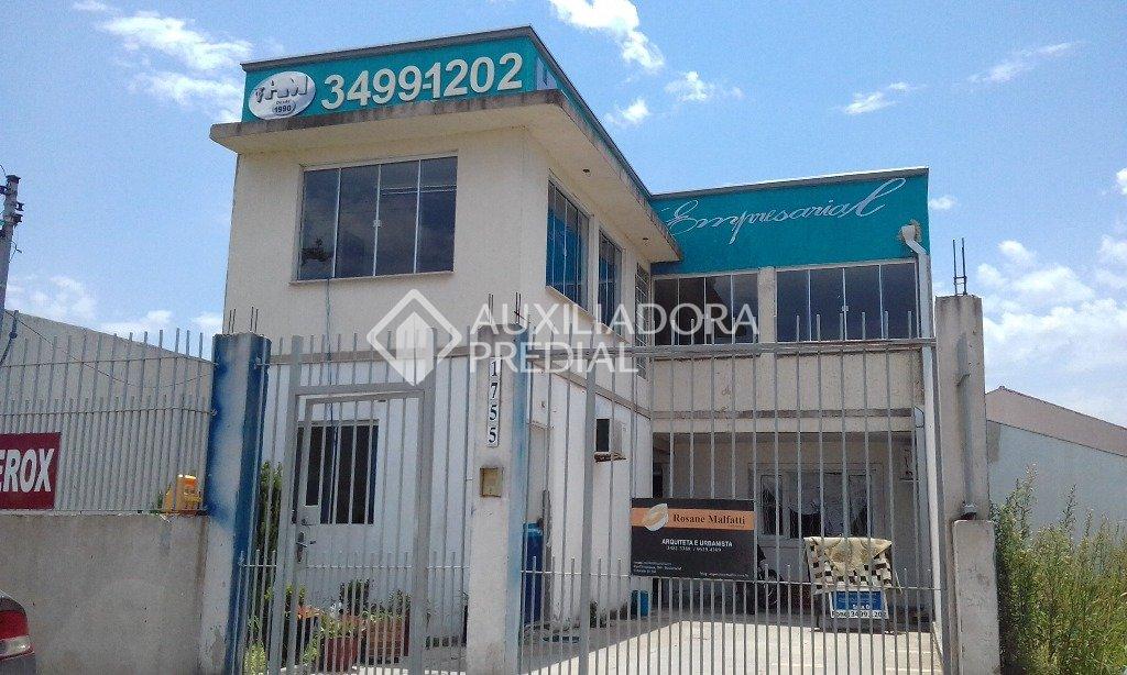Casa Comercial à venda em Centro Novo, Eldorado Do Sul - RS