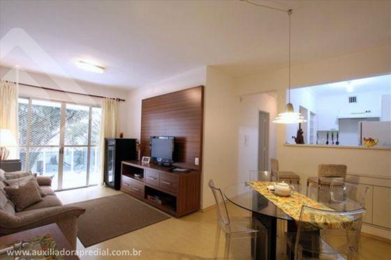 Apartamento 2 quartos para alugar no bairro Vila Nova Conceição, em São Paulo
