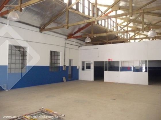 Depósito/armazém/pavilhão para alugar no bairro Cambuci, em São Paulo