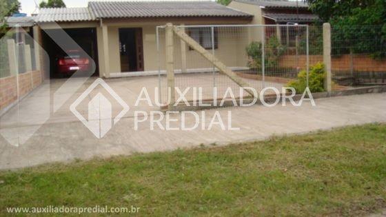 Casa de 2 dormitórios à venda em Costa Doce, Arambaré - RS