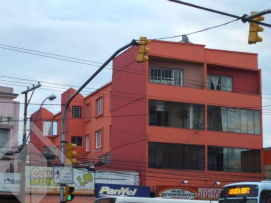 Apartamento 3 quartos à venda no bairro Azenha, em Porto Alegre