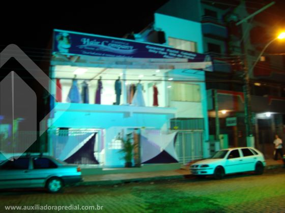 Predio Comercial de 1 dormitório à venda em Vila Eunice, Cachoeirinha - RS