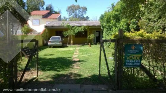 Casa de 3 dormitórios à venda em Sans Souci, Eldorado Do Sul - RS