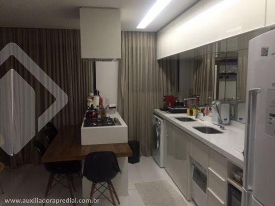 Apartamento 1 quarto para alugar no bairro Vila Nova Conceição, em São Paulo
