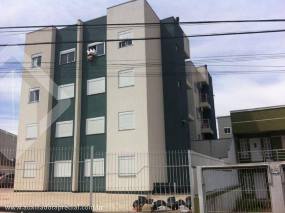 Apartamentos de 2 dormitórios à venda em Morada Do Vale Iii, Gravataí - RS