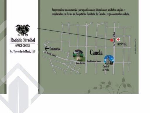 Salas/conjuntos à venda em Centro, Canela - RS