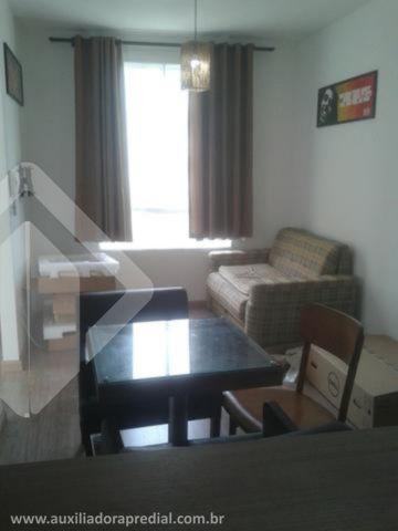 Apartamentos de 2 dormitórios à venda em Rio Branco, Canoas - RS